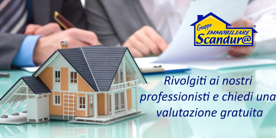 Gruppo Immobiliare Scandura: Agenzia di affitto immobiliare