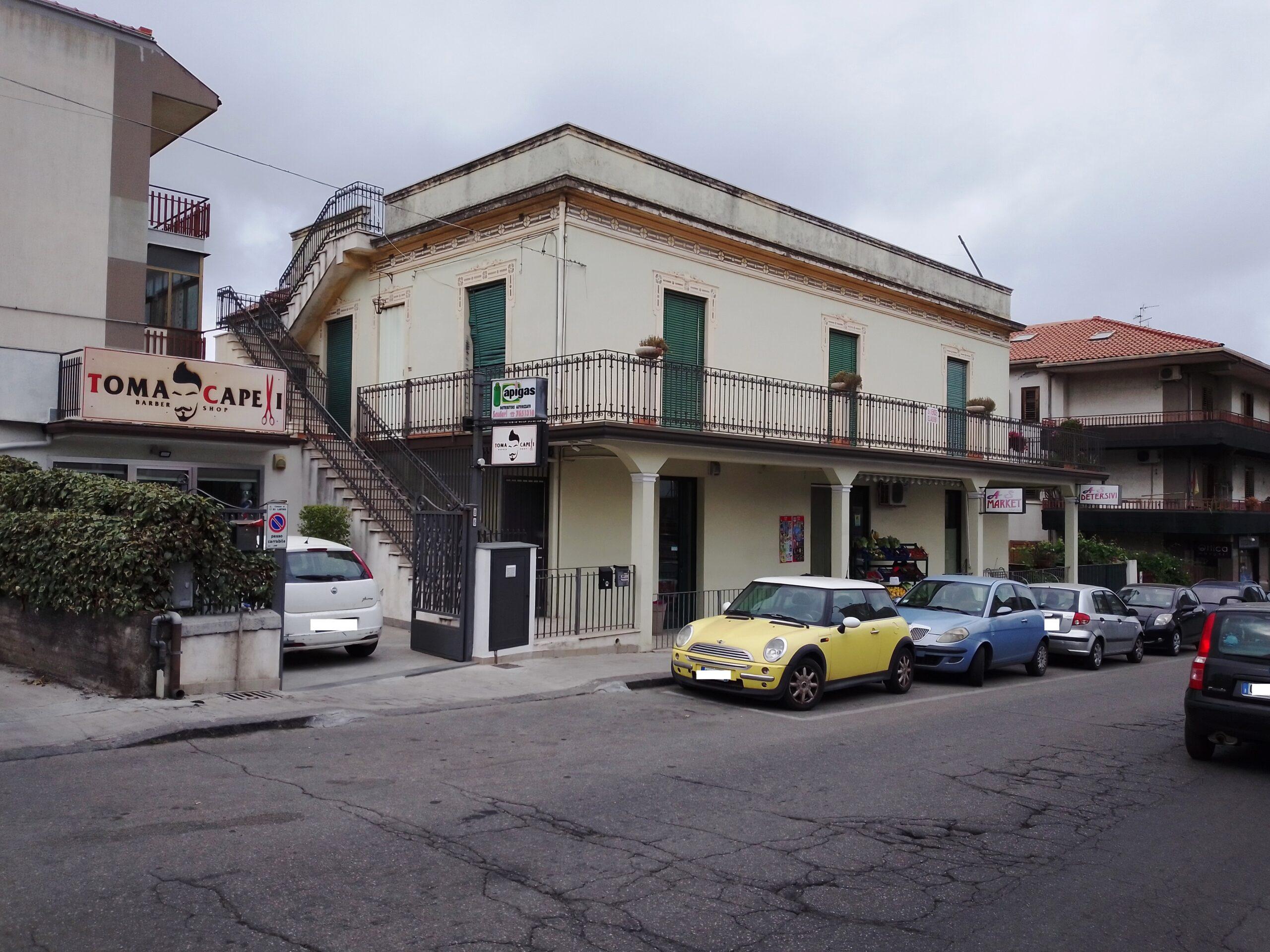 S.M Stella ampio appartamento indipendente con terrazzo