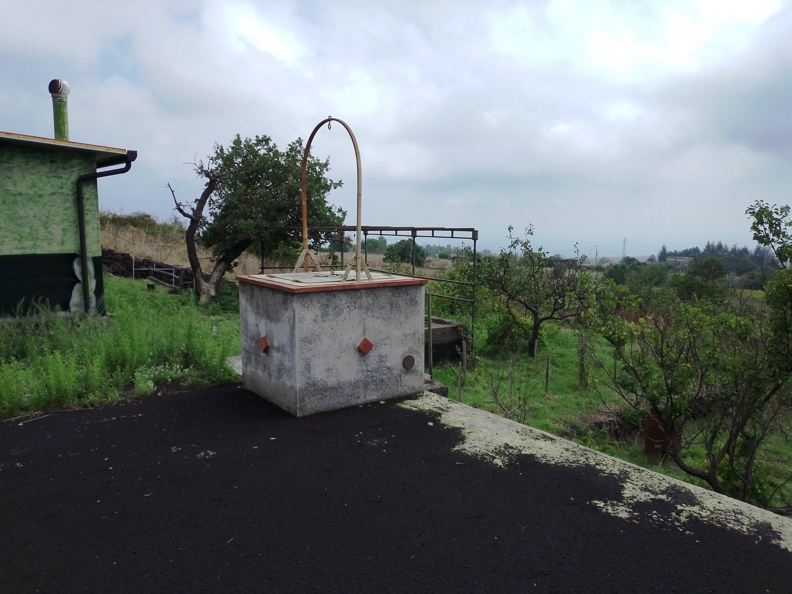 Monterosso terreno agricolo mq 3500